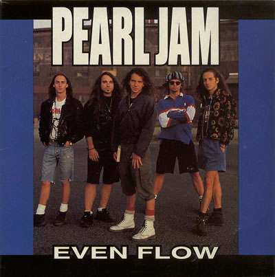 Pearl Jam - Even Flow (Alt Cover)