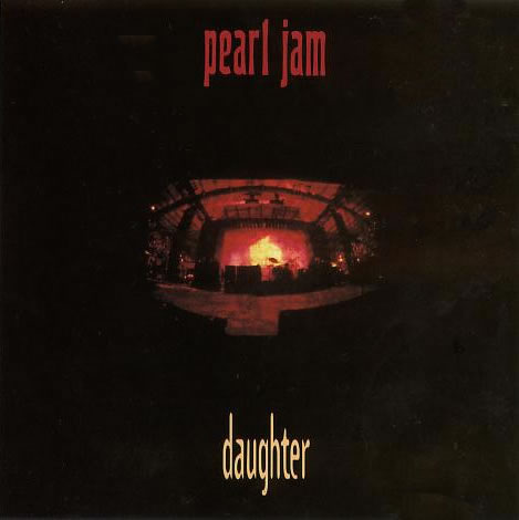 Pearl Jam - Daughter (Alt Artwork)