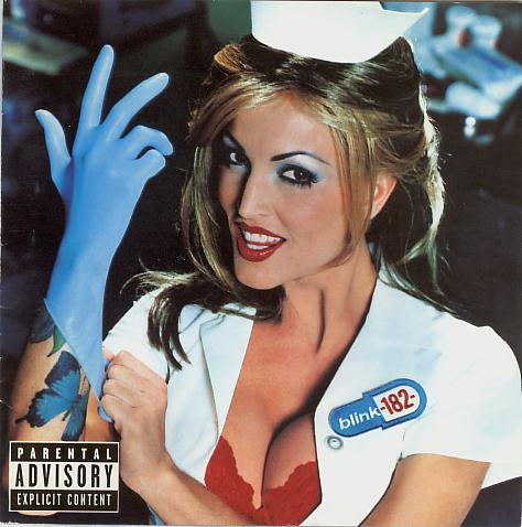 Blink 182 - Enema Of The State (Bonus CDROM)