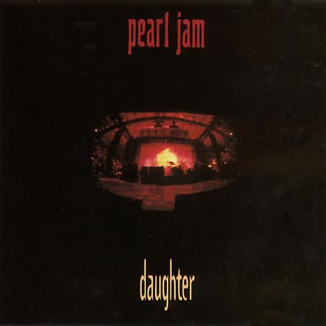 Pearl Jam - Daughter (Import)