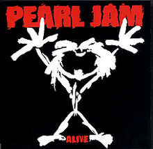 Pearl Jam - Alive (Import)