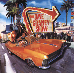 Dave Graney 'n' The Coral Snakes - The Dave Graney Show