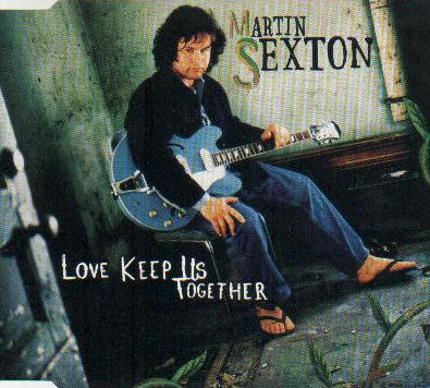 Martin Sexton - Love Keep Us Together