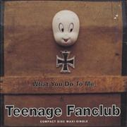 Teenage Fanclub - What You Do To Me