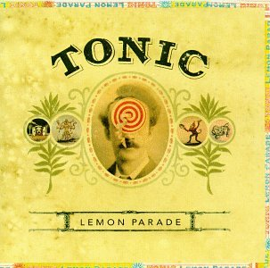Tonic - Lemon Parade