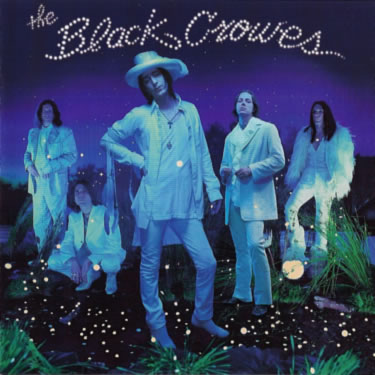 The Black Crowes - By Your Side (Bonus Disc)