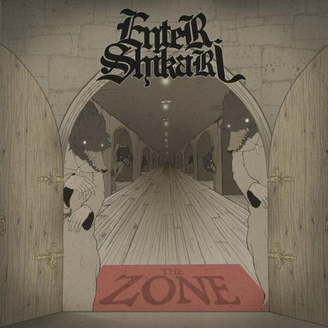 Enter Shikari - The Zone