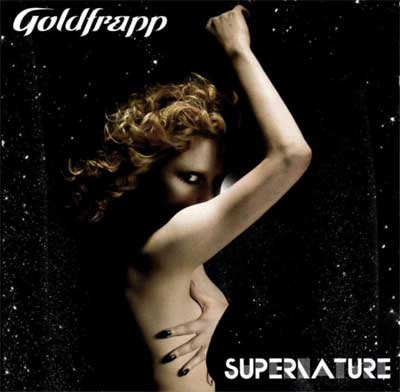 Goldfrapp - Supernature (Bonus DVD)