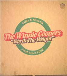 The Winnie Coopers - Worth The Weight