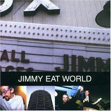 Jimmy Eat World - The Singles