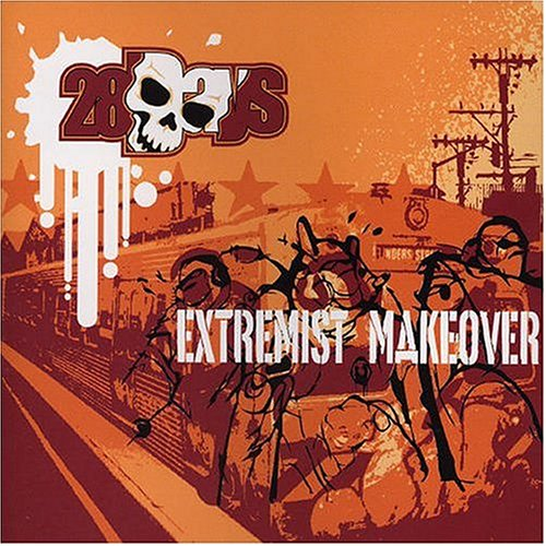 28 Days - Extremist Makeover