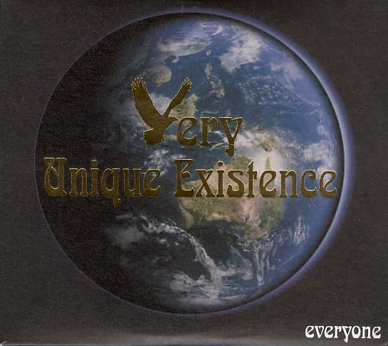 Very Unique Existence - Everyone