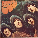 The Beatles - Rubber Soul  (CD Release)