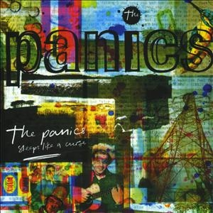 The Panics - Sleeps Like A Curse