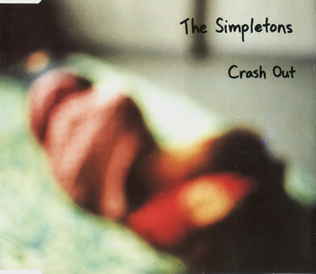The Simpletons - Crash Out