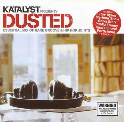 Katalyst - Dusted