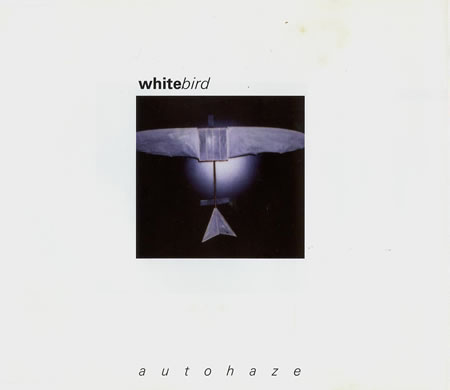 Autohaze - White Bird