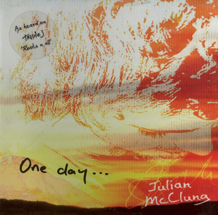 Julian McClung - One Day...