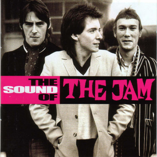 The Jam - The Sound Of The Jam