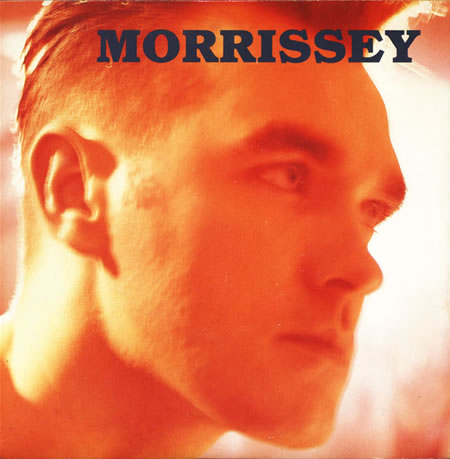 Morrissey - Interesting Drug