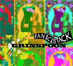 Grinspoon - Panic Attack