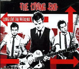 The Living End - Long Live The Weekend