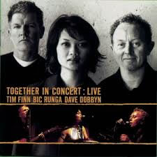 Tim Finn - Together In Concert: Live