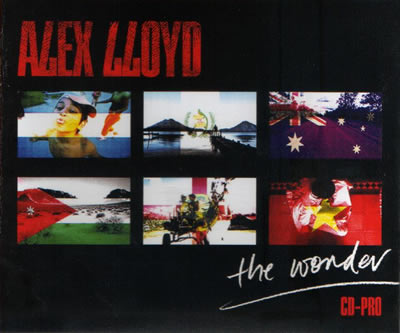 Alex Lloyd - The Wonder