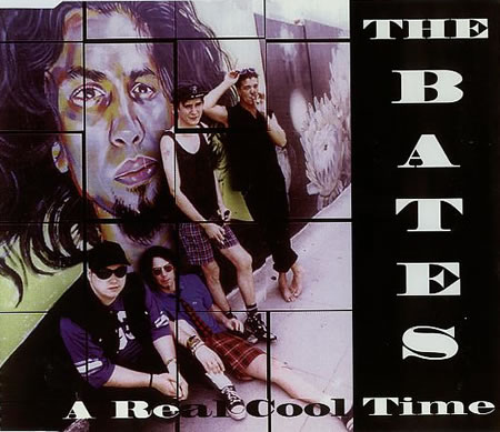 The Bates - A Real Cool Time