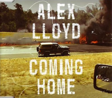 Alex Lloyd - Coming Home