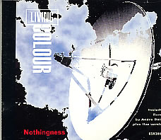 Living Colour - Nothingness