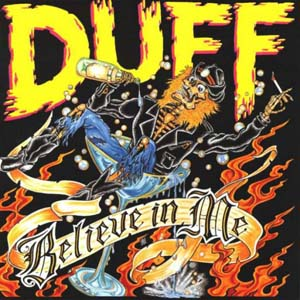 Duff McKagan - Believe In Me
