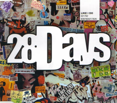 28 Days - Like I Do