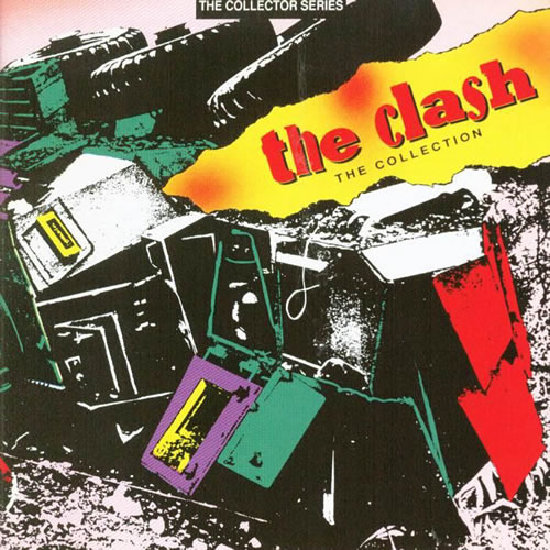 The Clash - The Collection