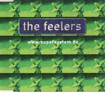 The Feelers - Supersystem
