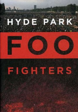Foo Fighters - Hyde Park