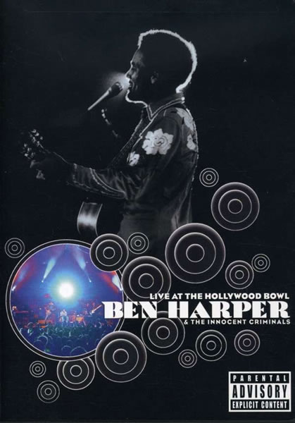 Ben Harper - Live At The Hollywood Bowl