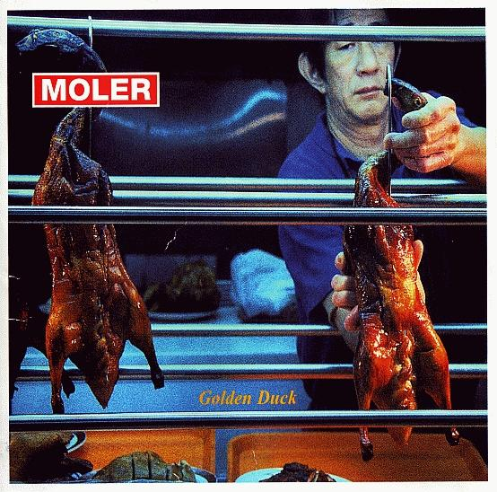 Moler - Golden Duck