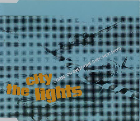 The City Lights - Curse On Everyone (Hey! Hey! Hey!)