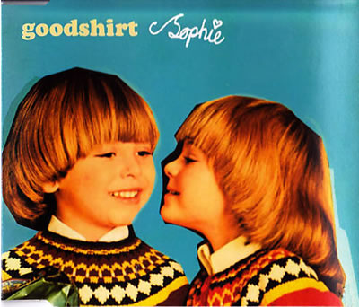 Goodshirt - Sophie