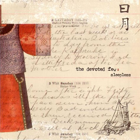 The Devoted Few - Sleepless