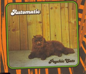 Automatic - Psychic Cats