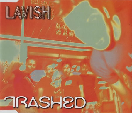Lavish - Trashed