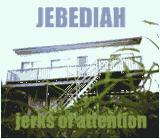 Jebediah - Jerks Of Attention