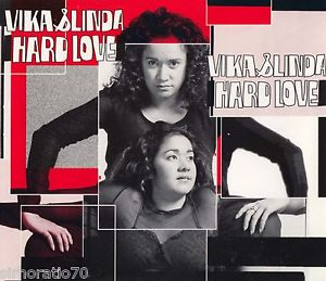 Vika And Linda - Hard Love