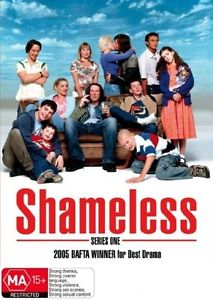 TV Series - Shameless Series 1
