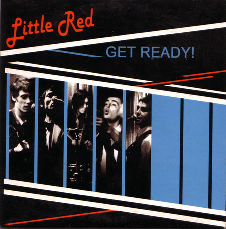 Little Red - Get Ready!