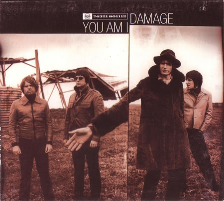 You Am I - Damage
