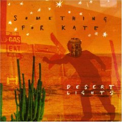 Something For Kate - Desert Lights (2CD Set)