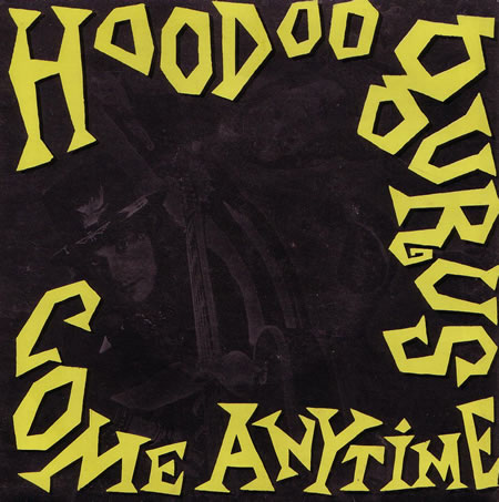 hoodoo gurus discography